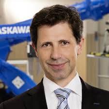 Richard Tontsch - Manager Marketing Robotics Division, YASKAWA Europe GmbH