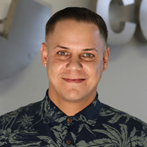 David Sandell - Teamleiter   Team Concardis