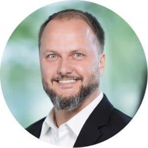 Matthias Ehrig - Senior Projektleiter