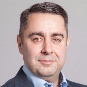 Angelo Fischer - e-Spirit AG