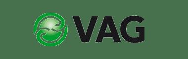 triveo Telemarketing Referenzkunde - VAG GmbH