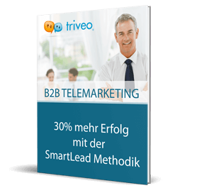 SmartLead Leitfaden - Mehr Erfolg im Telemarketing