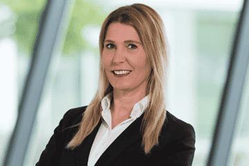 Insa Broeksmid - Geschäftsführerin triveo Telemarketing