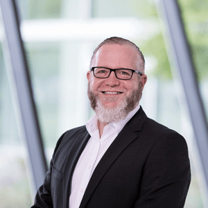 Andreas Meeß - Sales Director Marketing Services - triveo Telemarketing