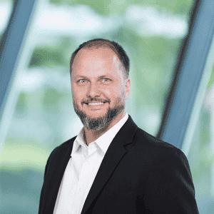 Matthias Ehrig - Projektleitung - triveo Telemarketing